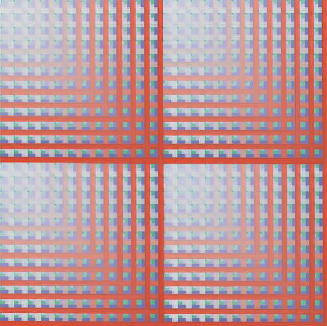 , 'Quadrant/3,' 2019, McKenzie Fine Art