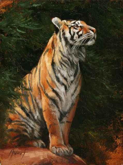 , 'Sumatran,' , Sorrel Sky Gallery