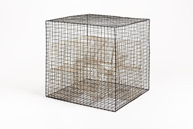 , 'Cubos No Cubo,' 1970, Bergamin & Gomide