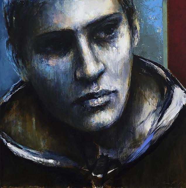 André Pitre, 'L'appel', 2016, Thompson Landry Gallery