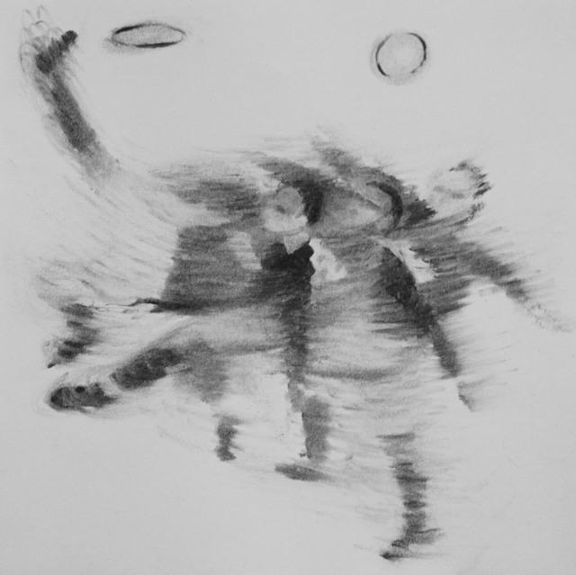, 'A punto de (2),' 2018, Galeria Otros 360º
