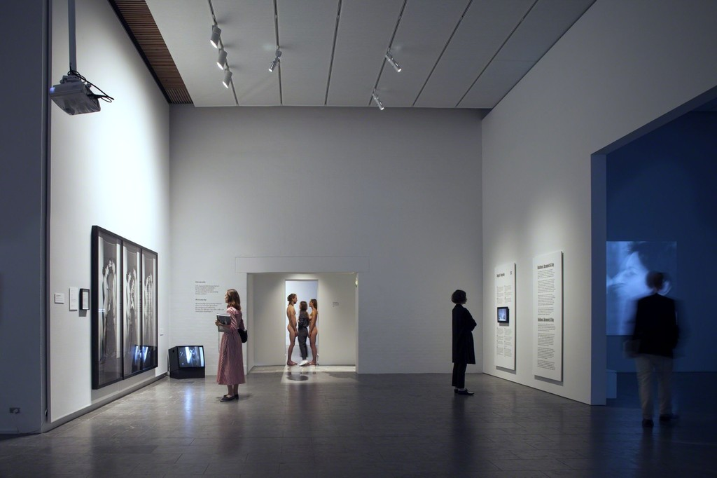 Louisiana Museum of Modern Art. Installation shot: Marina Abramović - The Cleaner 16.6-22.10.2017   Photo: Poul Buchard/Brøndum & Co