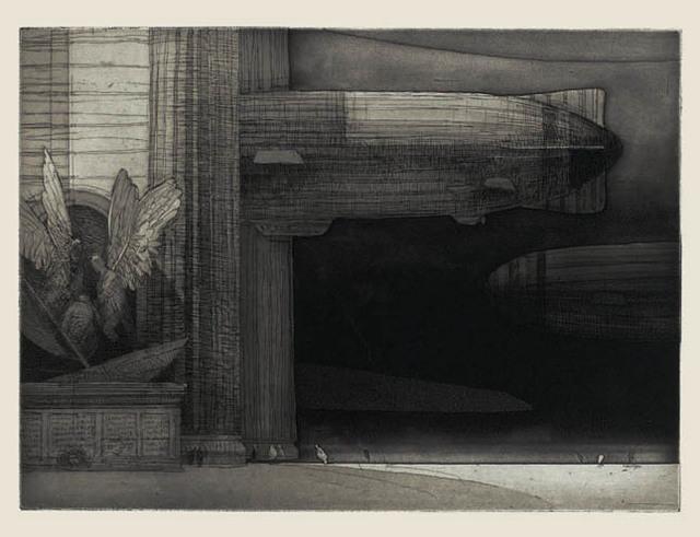 , 'Epilogue,' ca. 1998, J. Cacciola Gallery