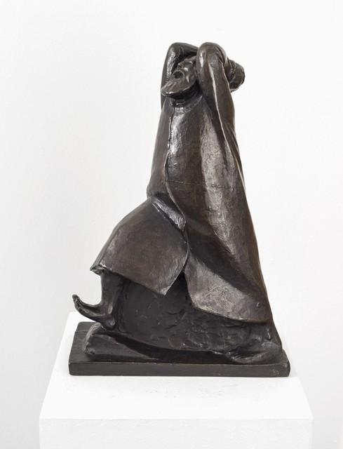 , 'Der Ekstatiker,' 1911, Galerie Thomas
