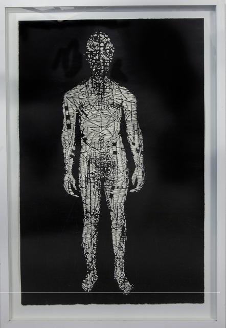 Lehlogonolo Mashaba, 'Origins IV', Museum of African Design (MOAD)