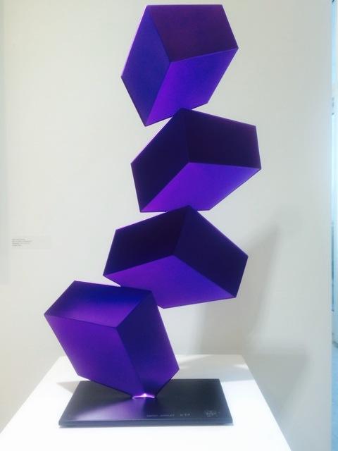 , 'Nimbus,' 2015, Art Nouveau Gallery