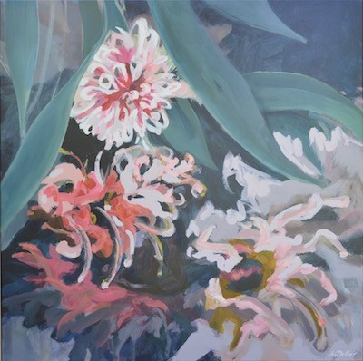 , 'Organic Beauty and Grace,' 2019, Margaret River Art Gallery