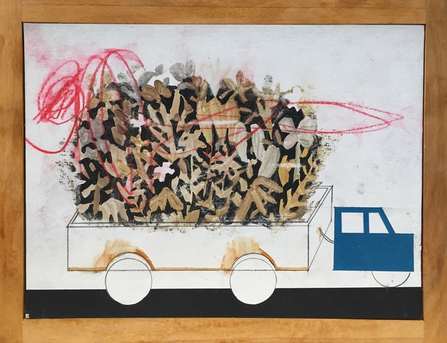 , 'Untitled 17,' 2014, Yiri Arts