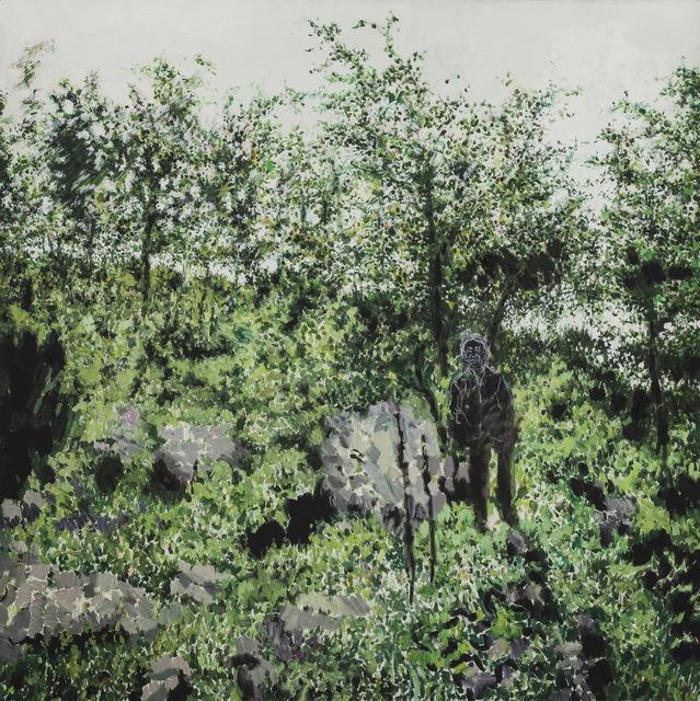 , 'Landscape,' 2015, Aye Gallery
