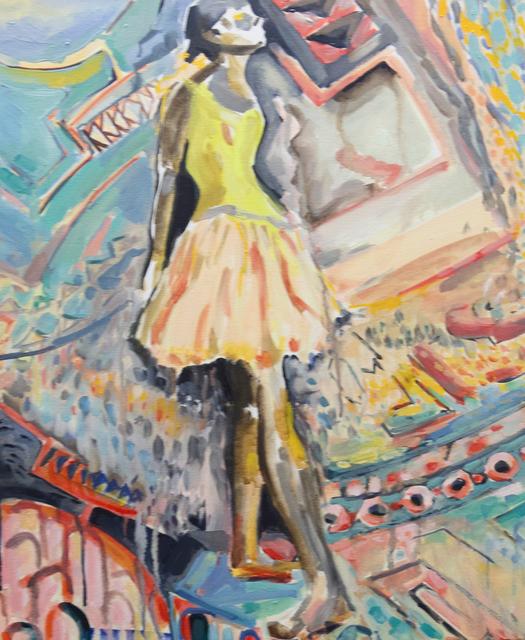 , 'Opera Rat,' 2016, Galerie Krinzinger