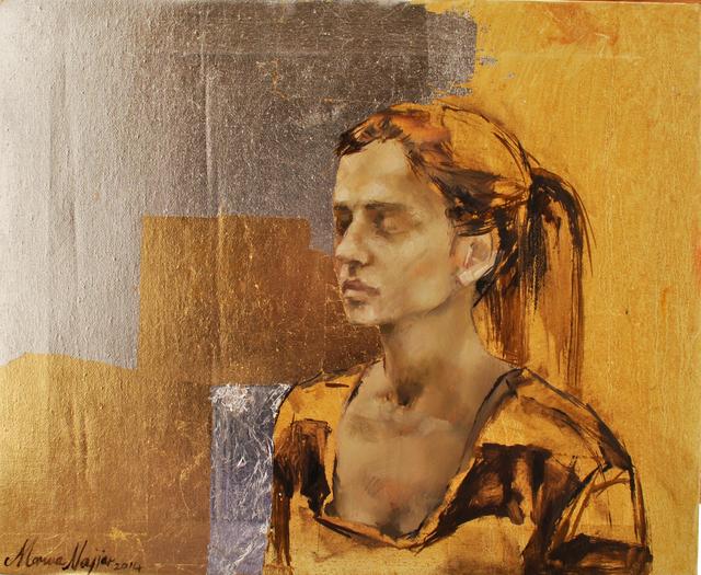 Marwa Najjar, 'Day Dreaming', 2014, Q0DE
