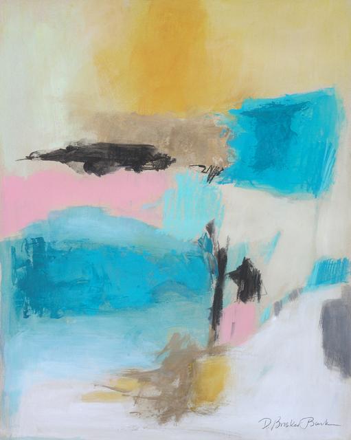 , 'Skyward, Passages 17,' 2018, Artist's Proof