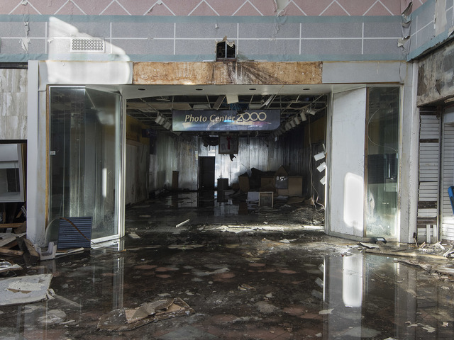 "Phillip Buehler, '""Photocenter 2000"" Wayne Hills Mall, Wayne, NJ', 2019, Front Room Gallery"