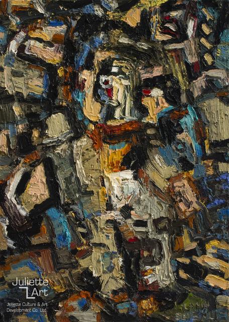 , '狼吃娃 - The Wolves eating a kid,' 2011, Juliette Culture and Art Development Co. Ltd.