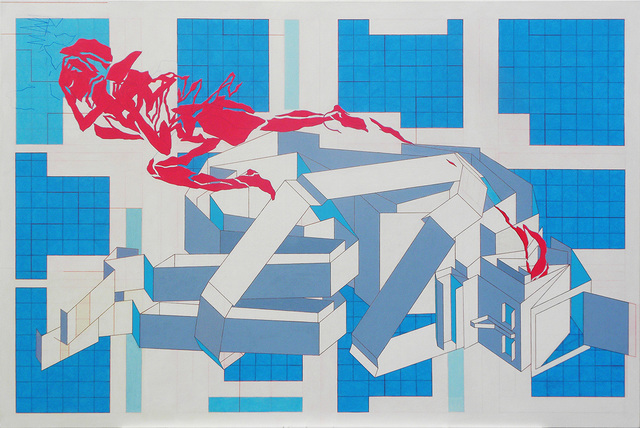 , 'Short Shrift,' , Corey Helford Gallery