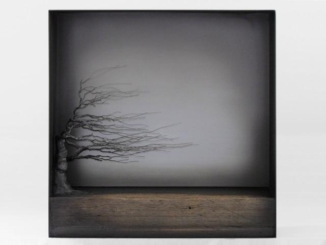 , 'Sin título,' 16, Galería Sextante