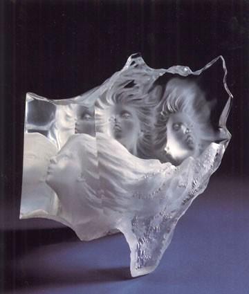 Michael Wilkinson, 'Atlanteans II Sirens', Art Leaders Gallery