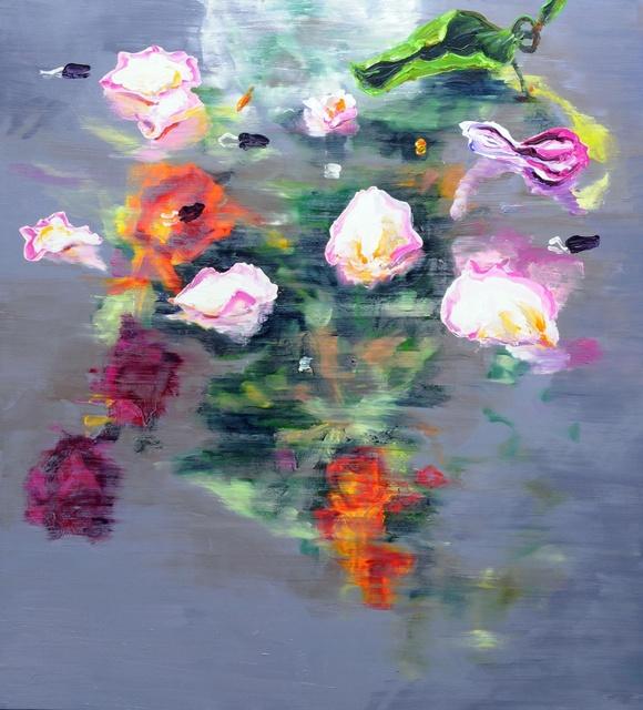 , 'Blossom [2],' 2016, Hosfelt Gallery