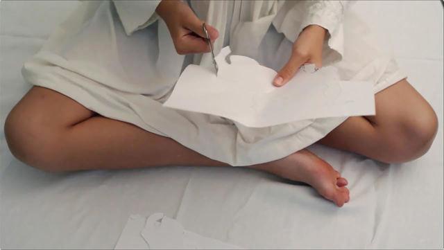 Amalia Caputo, 'Mapas (Líneas imaginarias)', 2014, Photography, Printing - cotton paper, Beatriz Gil Galería