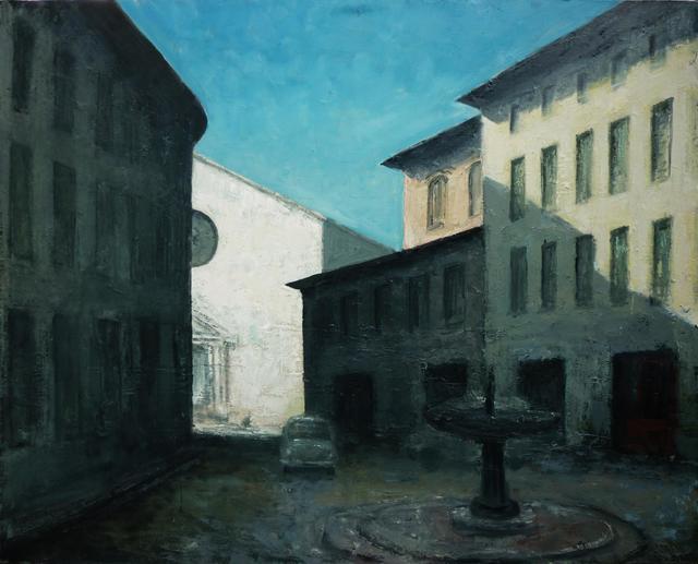 , 'Clair-obscure à Perugia,' , Hugo Galerie