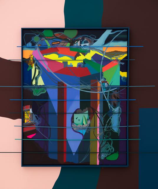 , ' Untitled Shop 无名商店,' 2019, PIFO Gallery