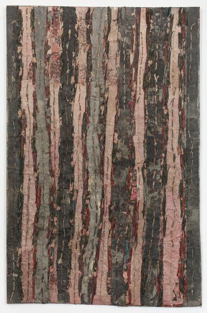 , 'Untitled,' 2001, Ricco/Maresca Gallery