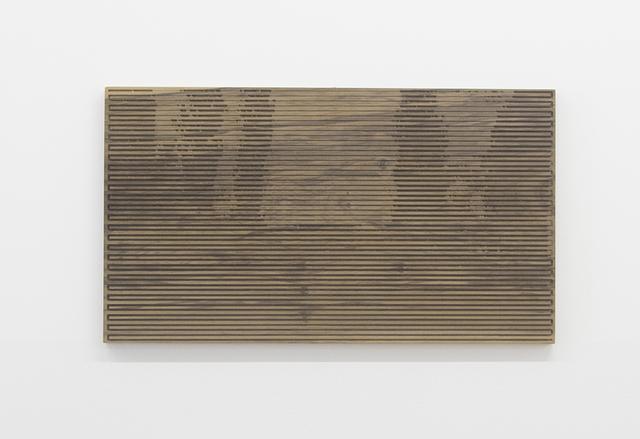 , 'Vent Moderne nº 5,' 2015, Galeria Nara Roesler