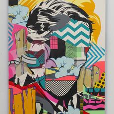 , 'Gent 3,' 2015, Galerie Matthew Namour