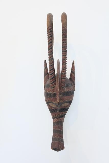 , 'African Mask,' , Galerie Brigitte Schenk