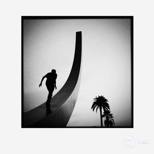 , 'The Journey,' 2014, ILEX Gallery