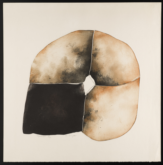 , 'Quadroon,' 1966-1967, Smithsonian American Art Museum