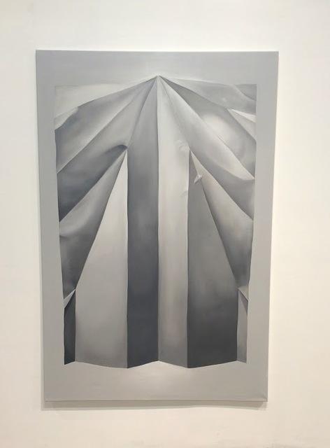 , 'Prima,' 2015, Galleria Ca' d'Oro