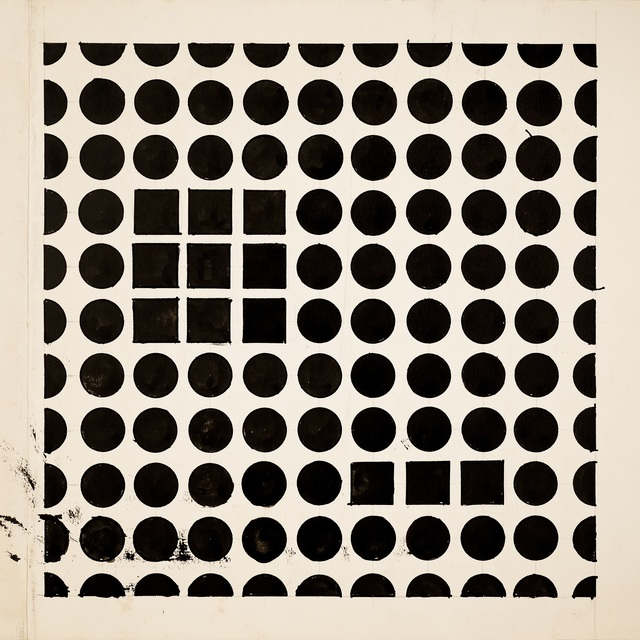 , 'Untitled,' 1966, Henrique Faria | Buenos Aires
