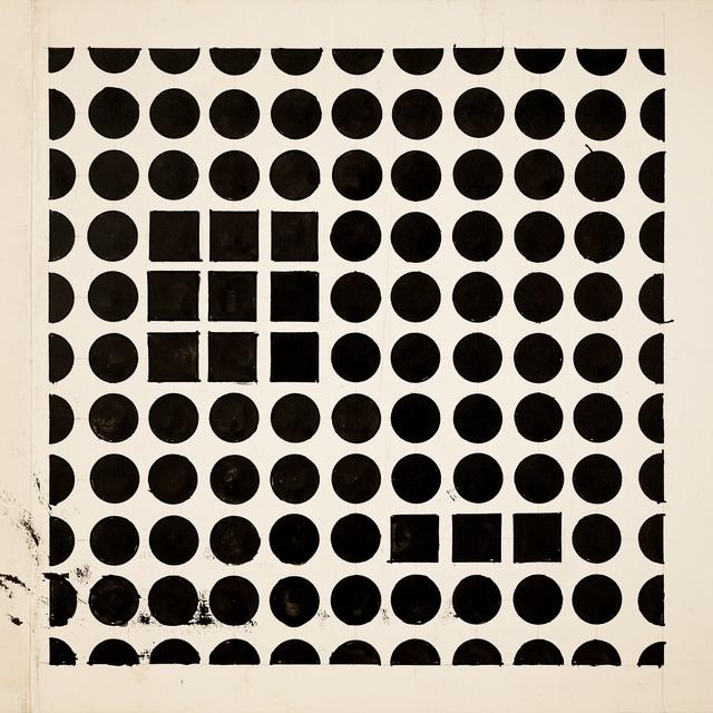 , 'Untitled,' 1966, Herlitzka + Faria