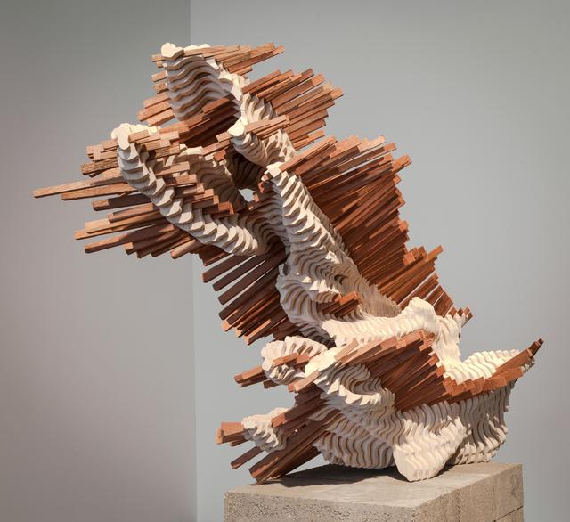 Ben Butler, 'Scholars' Rock', 2014, John Davis Gallery