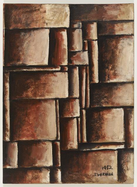 , 'Estructura,' 1952, Cecilia de Torres, Ltd.