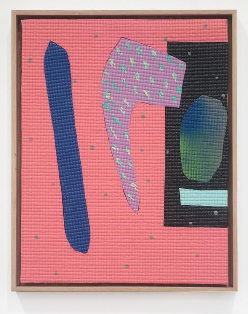 , 'Strange Rave,' 2015, CES Gallery