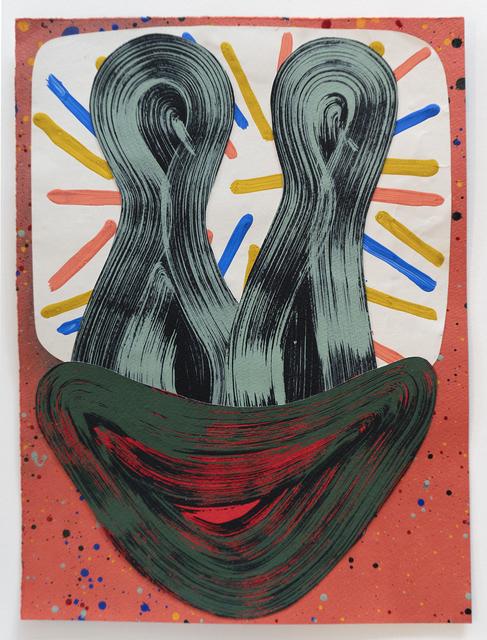 , 'Slap Happy,' 2019, Gallery 16