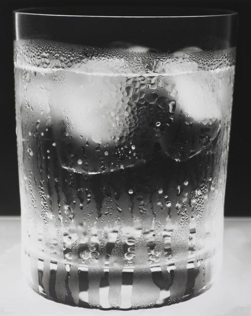 , 'Water Glass #2,' 2011, JHB Gallery