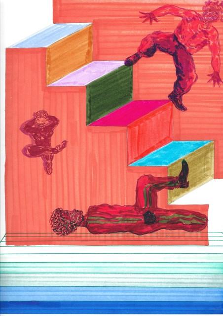 , 'Untitled,' , Zevitas Marcus
