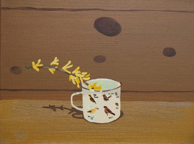 , 'Springtime in the Rockies,' 2016, Tayloe Piggott Gallery
