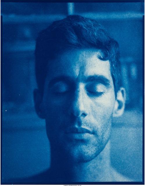 John Dugdale, 'Self Portait in Summer Haze', 1999, Heritage Auctions