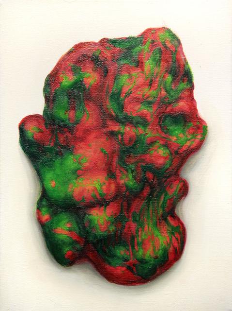 , 'Untitled (Homoiomerie),' 2015, Galeria m²