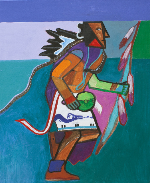 , 'My Dream,' 2017, Ventana Fine Art