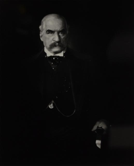 , 'J.P. Morgan,' 1903, Gallery 270