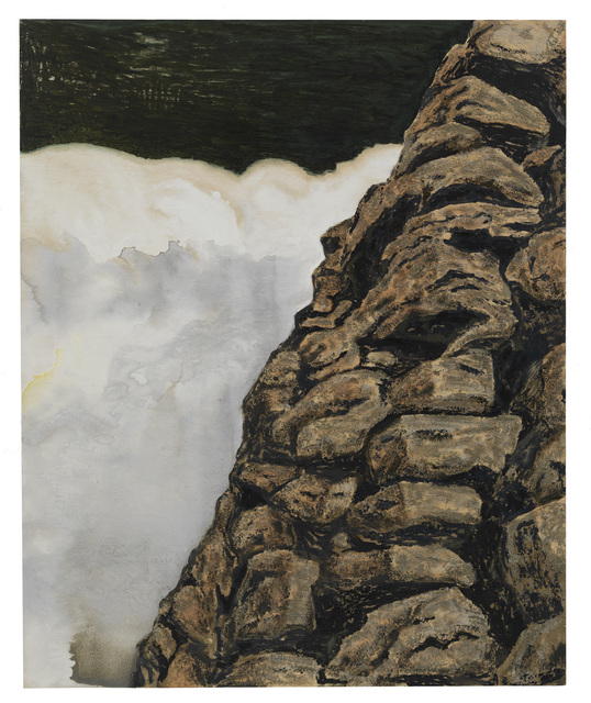 , 'Molnet / The Cloud,' 2016, Galleri Magnus Karlsson