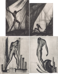Untitled (Nudes)