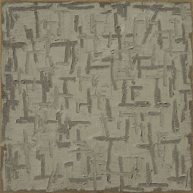 , 'Conjunction 96-151,' 1996, Tina Kim Gallery