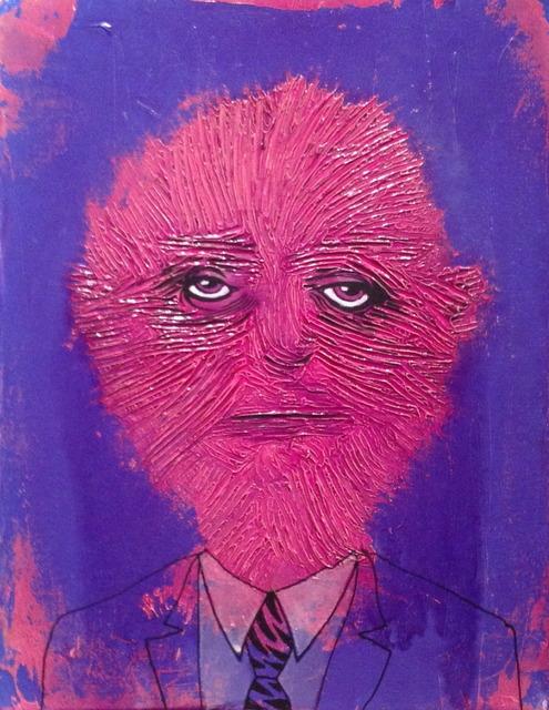 , 'Woolfie,' 2013, GE Galería