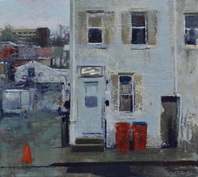 , 'Gray Day,' 2018, Gallery 1261